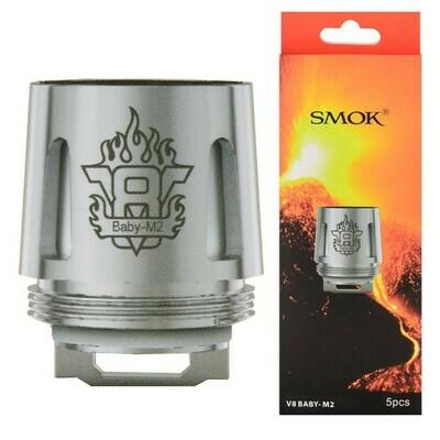 Smok - Baby M2 V8 Coils