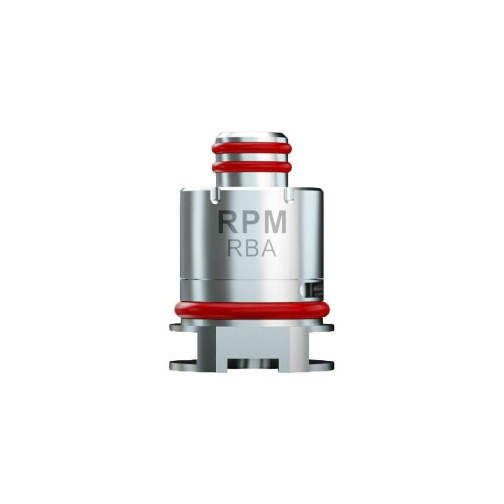 Smok - RPM40 RBA