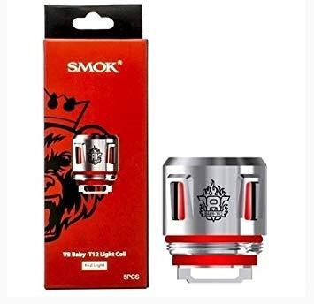 Smok - V8 Baby Mexh Caja Roja