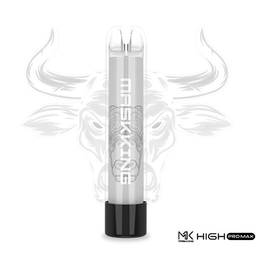 Maskking High Pro Max - Pod Desechable