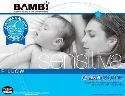 Bambi Sensitiva Pillow