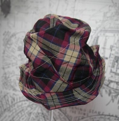 Cosh-Carrier 1896 hat