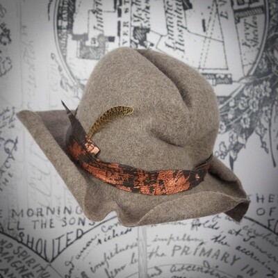 Sobriety hat