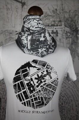 Mickey Strangeways 1920 Strangeways Prison tshirt