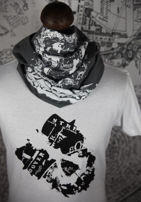 Phantasmagoria 1886 tshirt