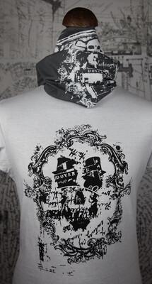 Amorphous Dust 1886 tshirt