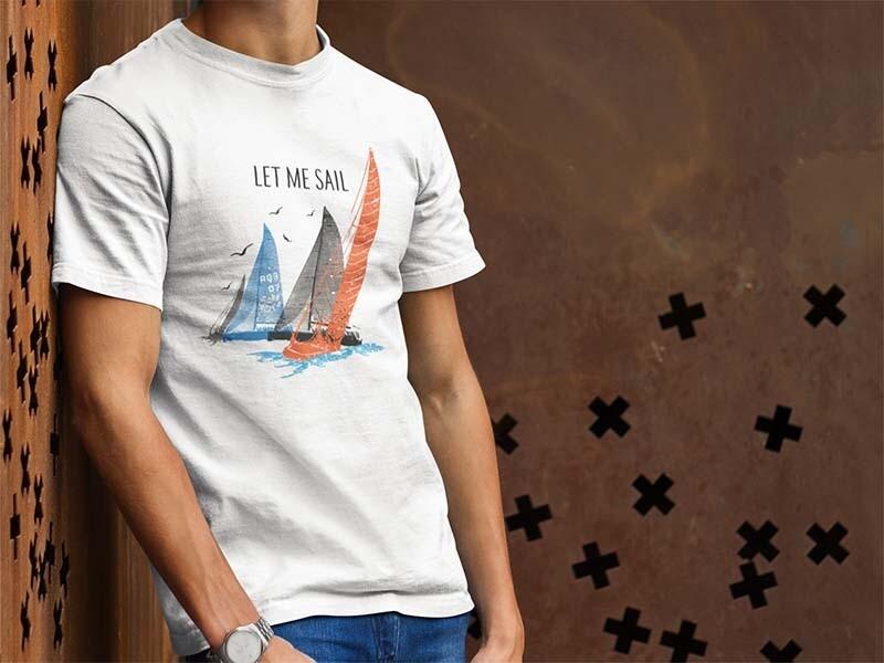 let me sail