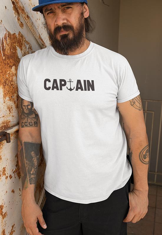 captain w