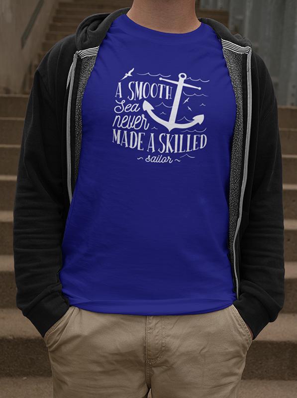 smooth sailor