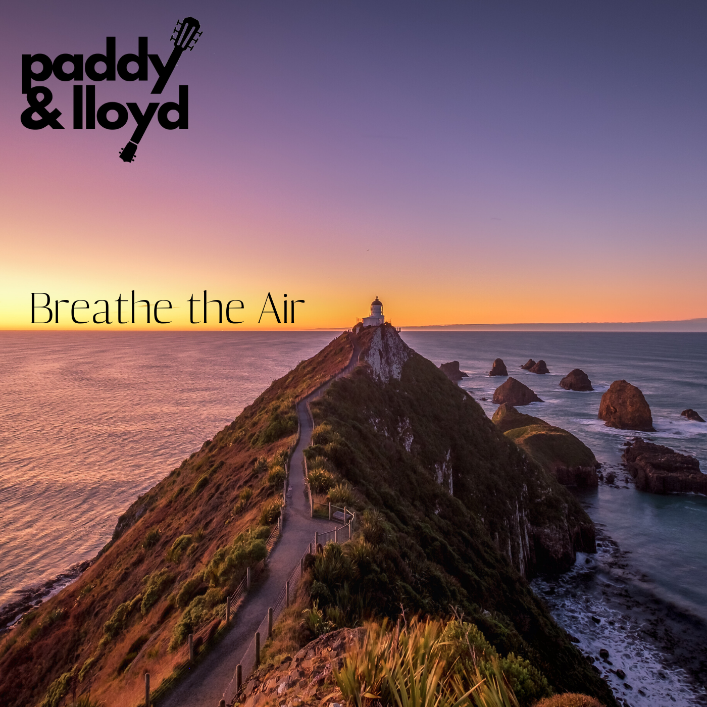 Breathe the Air - MP3 Download