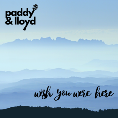 Wish You Were Here - MP3 Download
