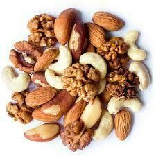 Nuts / Grains / Beans / Legumes / Bulk Wholefoods / Dates