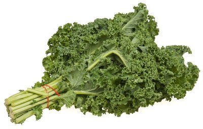 Kale Bunch