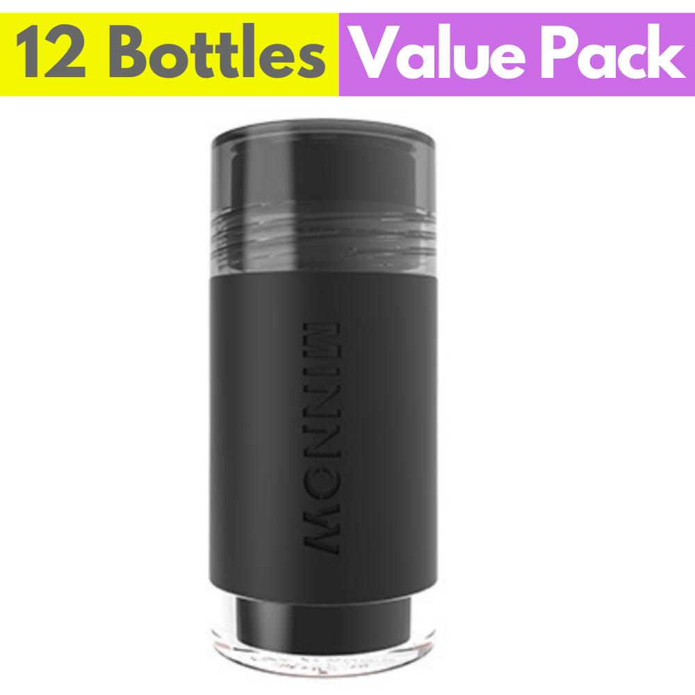 HAIR MAGIC Hair Fiber - 12 Bottles - Value Packs