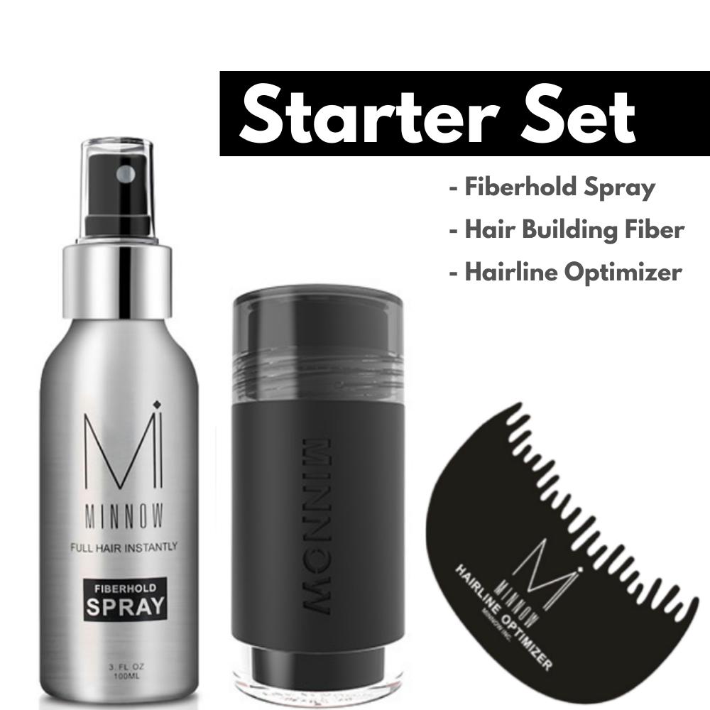 HAIR MAGIC Starter Set