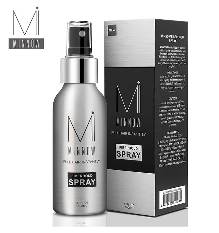 HAIR MAGIC Fiberholding Spray