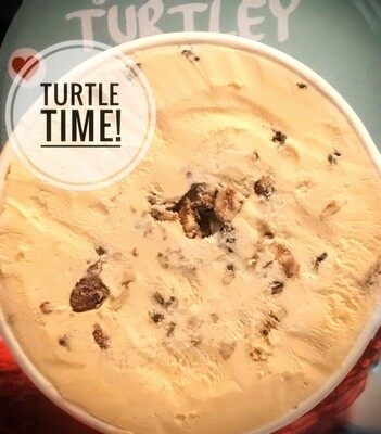 Turtle Time! Pint