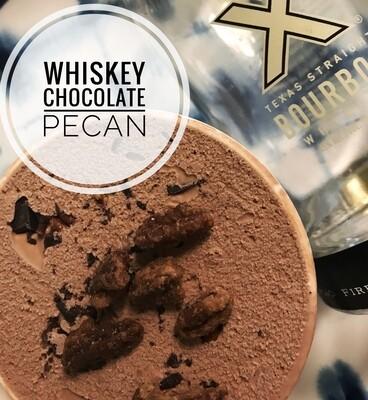 Whiskey Chocolate Pecan