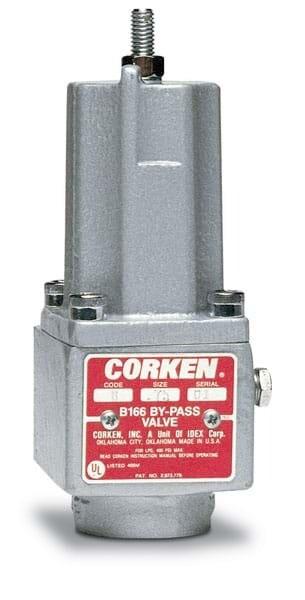 Corken B166B Bypass Valve