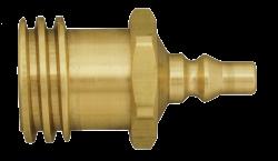 Hanson Adapter