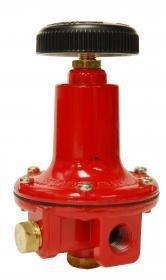 High Pressure Adjustable Regulator
