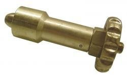 Acme Filler Coupling