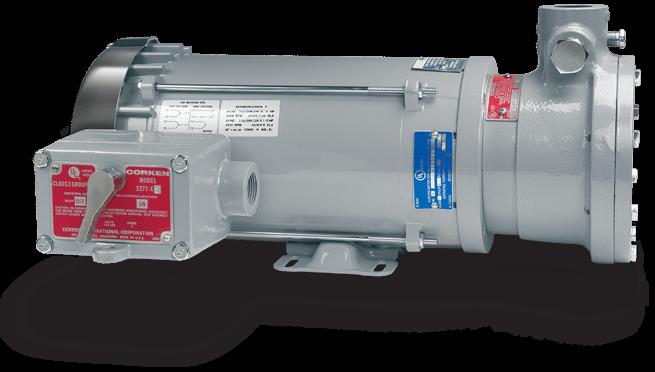 Corken C12 Pump