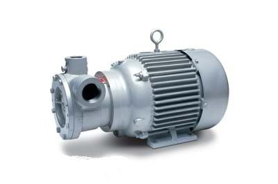 Corken C16 Pump With 3HP Motor Three Phase