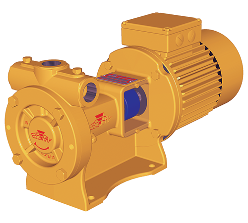 Ebsray RC20 3HP Single Phase
