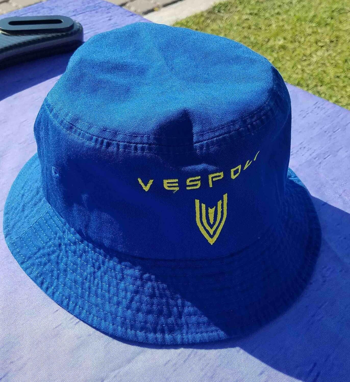 Bucket Hat - Vespoli Blue