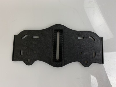 VHP/SD Single Shoe Plate