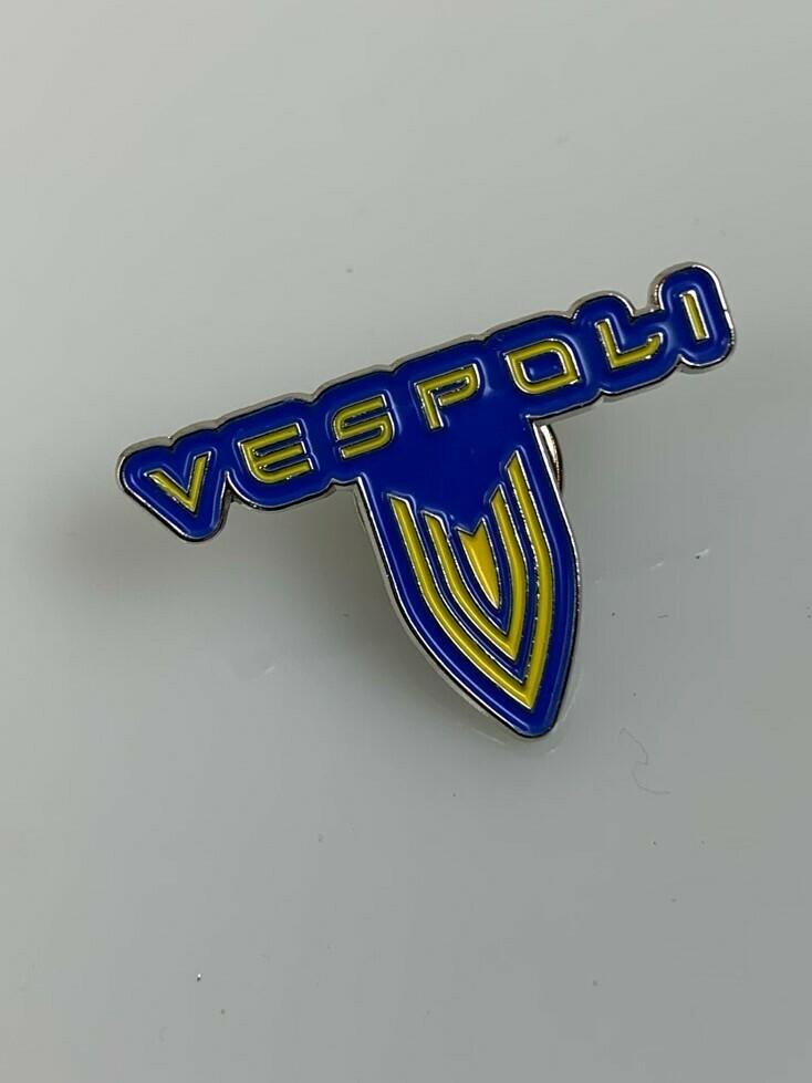 VESPOLI Pin