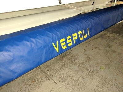Boat Cover, VHP53, Eight