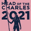 2021  Head of the Charles HOCR - Oars/Sculls Rental