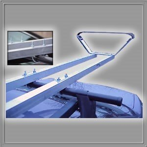 M44: Single Scull - Car Top Carrier -  7 to 10 day lead time