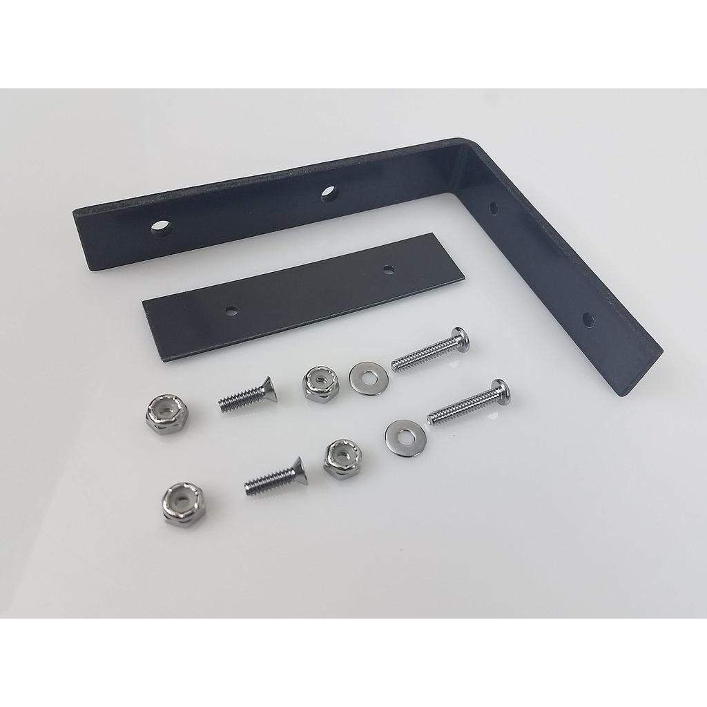 M33 Cox Box Cup Mounting Bracket For Bow Coxed Four