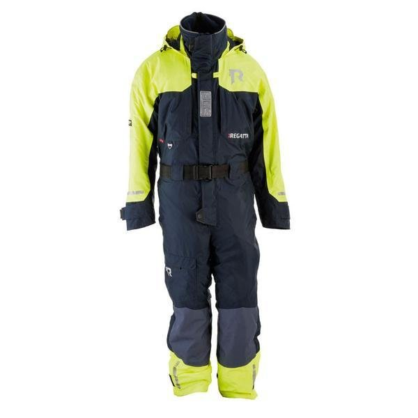 COACHES AND COXSWAIN FLOTATION SUIT