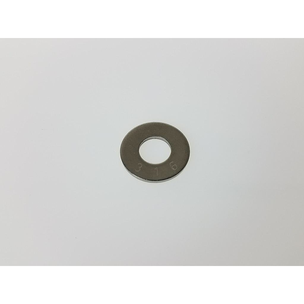 Sculling Top Bolt Flat Washer