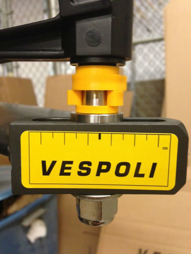Spread Measurement Stickers