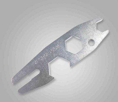 Vespoli Cox'N Wrench