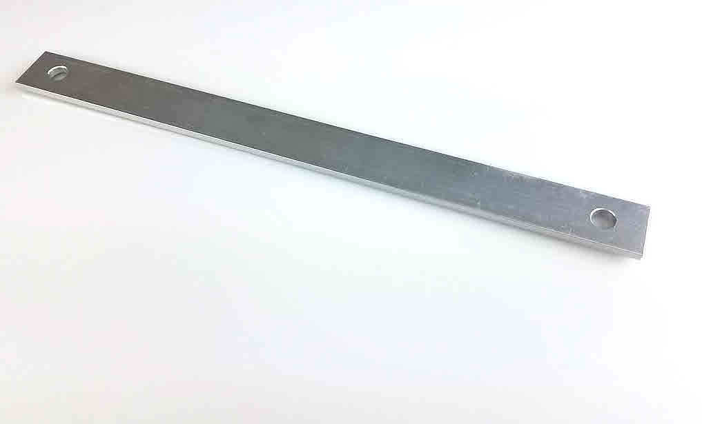 Wing Rigger Retainer Strip- 9""