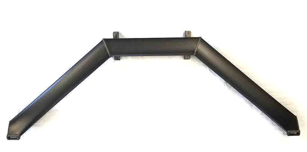 Wing Rigger, Sculling, Stern Mount, Complete