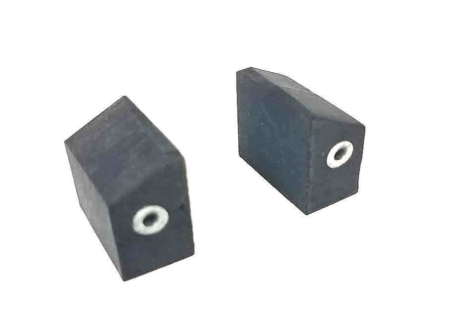Cable Mounting Blocks