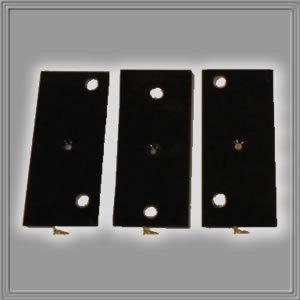 Nylon Rigger Plates