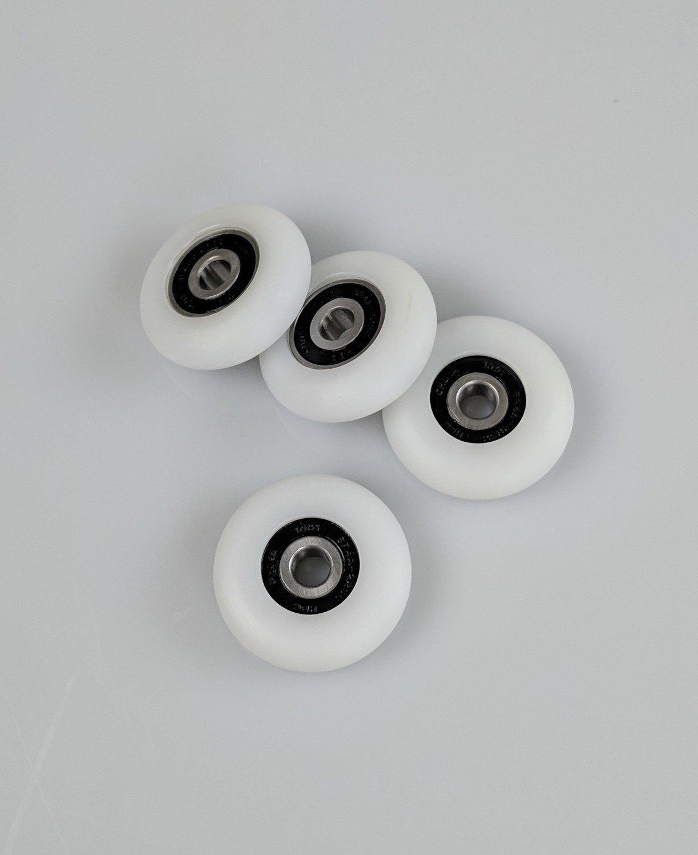 Super Bearing Wheel (Each)