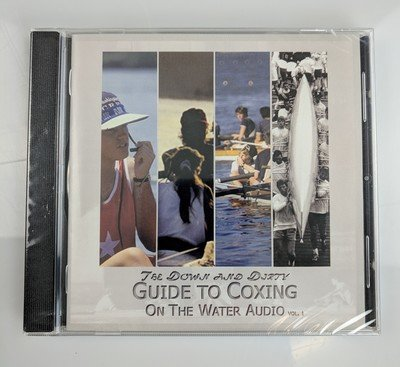 Down & Dirty Guide to Coxing CD