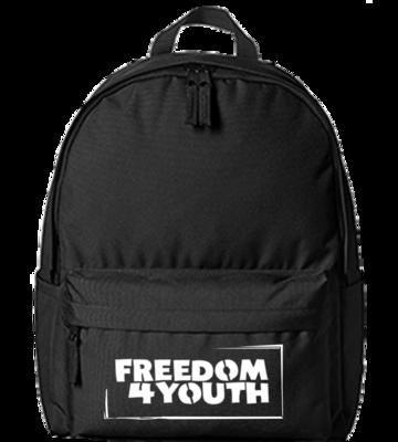 F4Y Heavy Duty Backpack