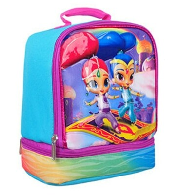 Boite à lunch shimmer and shine