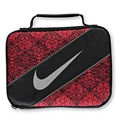 Nike boite à lunch