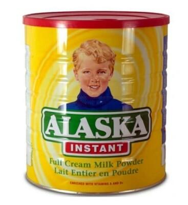 LAIT EN POUDRE ALASKA